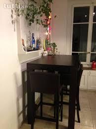 cuisine d appartement table et chaises pfister pour cuisine d appartement in waadt
