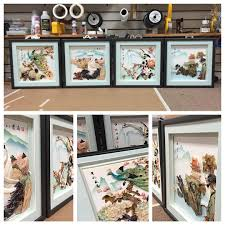 norman rockwell canvas print frame rosemore picture framing