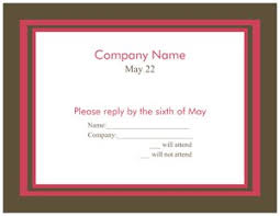 response cards for wedding wedding response cards vistaprint