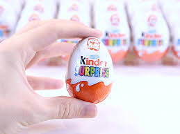 egg kinder kinder eggs are still illegal in the us business insider