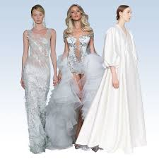 wedding dress quotes comedians on wedding dress trends 2018 quotes on bridal