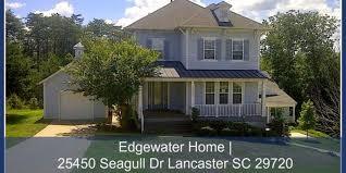 edgewater home 25450 seagull dr lancaster sc 29720