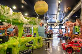 top 10 fun places for kids to visit on holidays around the world