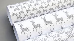 make your own wrapping paper print your own gift wrapping paper make your own wrapping paper