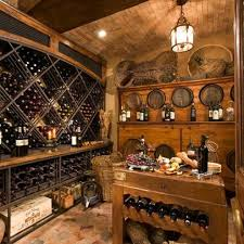 Wine Cellar Shelves - eu amo o campo adegas rústicas ideas for my new wine cellar