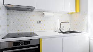 tiny minimalist kitchen perfect beautiful kitchen design youtube