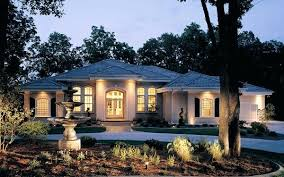 luxury style homes luxury ranch style house plans luxury ranch home with stucco