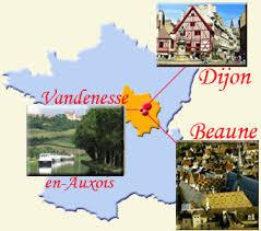 chateauneuf en auxois chambre d hotes chambres d hôtes en bourgogne à beaune près de dijon serrigny