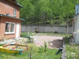gîte self catering for rent house in slyudyanka iha 663