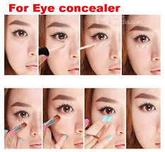 makeup trick to hide dark circles under eye bags concealing your dark circles how to cover