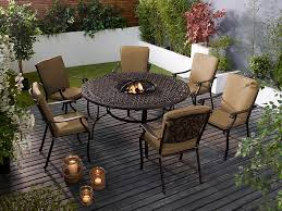Bar Height Patio Furniture Sets Bar Height Fire Table Sets Bar Height Fire Table Design U2013 Modern