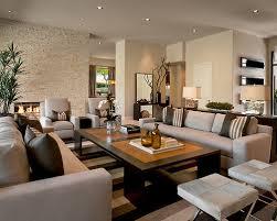 Contemporary Living Room Ideas Home Design - Rectangular living room decorating ideas