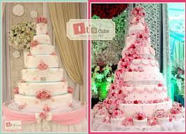 wedding cake surabaya harga wedding mall wedding expo