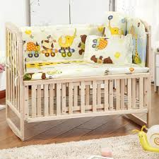 Brandee Danielle Crib Bedding by Online Get Cheap Crib Beddings Aliexpress Com Alibaba Group