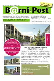 Conforama Ch Schlafzimmer Barni Post Kw 33 13 August 2014 By Barni Post Ag Issuu