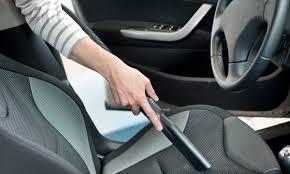 nettoyer siege voiture vapeur comment nettoyer les sièges de votre voiture comme un vrai pro