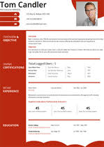 Network Security Resume Sample by Computer Network Security Resume