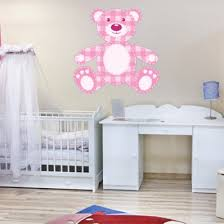 stickers nounours chambre bébé stickers ourson pas cher stickers folies