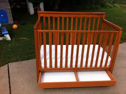 Babi Italia Eastside Convertible Crib Babi Italia Convertible Crib Alphatravelvn