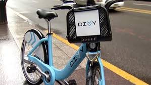 Chicago Divvy Map Divvy Bikes System Goes Down For Hours Ahead Of Morning Rush Nbc