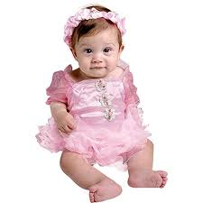 Newborn Halloween Costumes 0 3 Months Amazon Newborn Baby Pink Ballerina Princess Costume 0 3