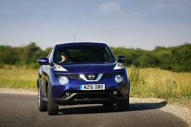 nissan hatchback new nissan juke 1 5 dci tekna 5dr diesel hatchback for sale