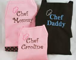 personalized mothers day gifts personalized mothers day gift aprons for by shopmemento