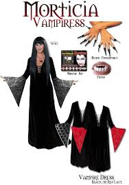 3x Size Halloween Costumes Sold Sale Size Vampire Costume Size Vampiress