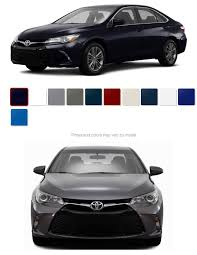 toyota camry green color toyota camry colors 2018 2019 car release and reviews