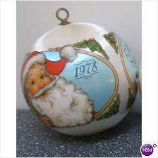 343 best christmas hallmark ornaments images on pinterest