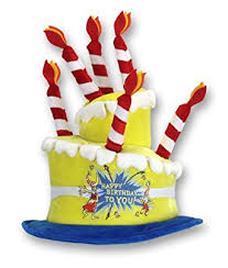 happy birthday dr seuss elope dr seuss happy birthday to you hat toys