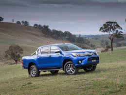 toyota new model car toyota hilux 2016 pictures information u0026 specs