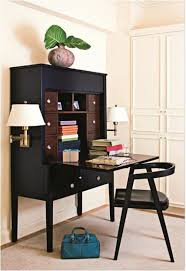 Computer Desk For Small Space Small Space Solutions Home Offices Centsational Style
