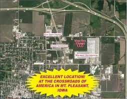 Google Maps Iowa Sullivan Auctioneersupcoming Events Henry County Iowa Land