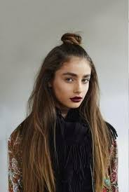 hair trend 2015 hairstyle trend 2015 the top knot arabia weddings