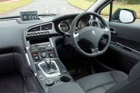 peugeot 2008 interior 2015 peugeot 3008 estate review 2009 2016 parkers