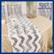 Sequin Table Runner Wholesale Runner Picture More Detailed Picture About Ru009c Cheap