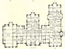 100 historic colonial house plans how architects