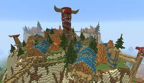 Minecraft House Map Download Map World Of Warcraft Minecraft Major Tourist