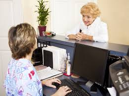 Dental Office Front Desk 6 Tips From Dental Experts On How To Improve Your Front