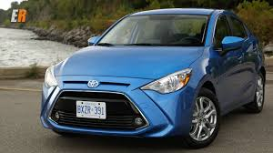 toyota yaris 2016 toyota yaris sedan scion ia first drive review youtube
