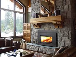zero clearance wood burning fireplace u2014 roniyoung decors the