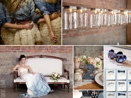 Country Wedding Ideas Country Wedding Ideas Denim Inspiration