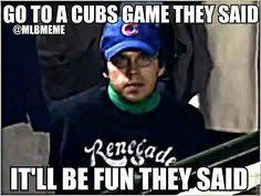 Cubs Suck Meme - cubs suck rams on demand