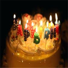 cool birthday candles coolest birthday candles cake tutorials candle buy