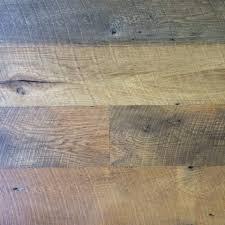 gorgeous unfinished solid wood flooring reclaimed or fsc