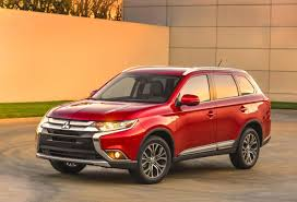 mitsubishi outlander 7 seater 2016 mitsubishi outlander 7 seater launched at 2015 nyias 13