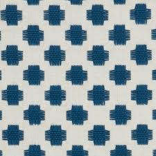 Upholstery Supplies Cardiff Peacock Blue Ikat Furniture Upholstery Fabric Large Scale Ikat