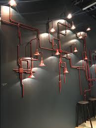 best diy light fixtures images on industrial model 28 conduit