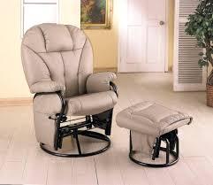 Glider Chair Walmart Rocker Glider Chairs For Nursery Gray Rocker Recliner For Nursery